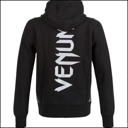 Venum - Толстовка - Shockwave - Hoody - Black фото, цена, описание