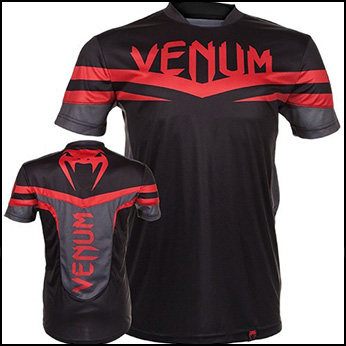 Venum - Футболка - Sharp - Red Devil