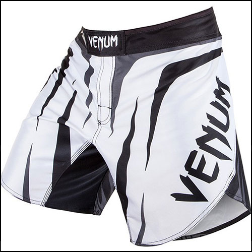 Venum - Шорты - Sharp - Black/Ice