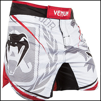 Venum - Шорты - Jose Aldo UFC 163 Ltd Edition - Ice