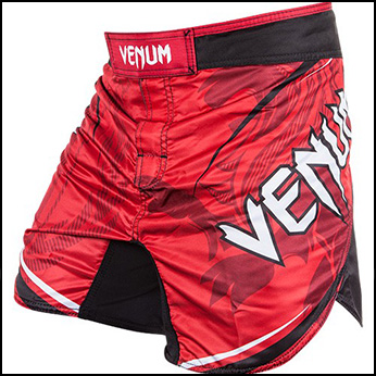Venum - Шорты - Jose Aldo UFC 163 Ltd Edition - Red