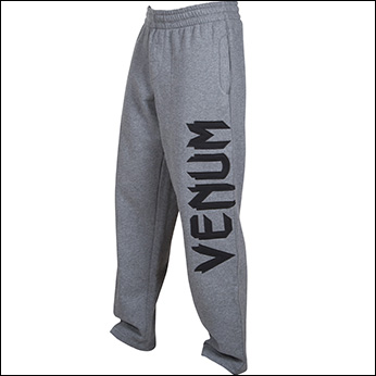 Venum - Спортивные штаны - GIANT 2.0 PANTS - GREY