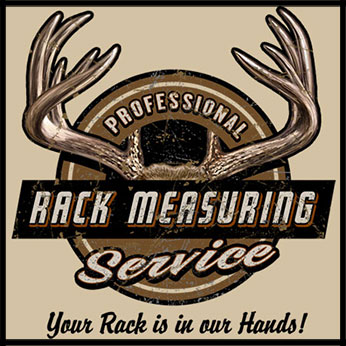 Футболка Buck Wear - Rack Measuring