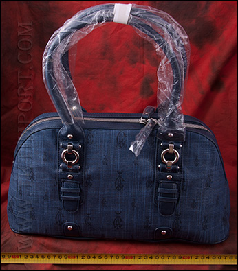 Christian Audigier - Сумки Женские - Joann Demi Satchel - Blue