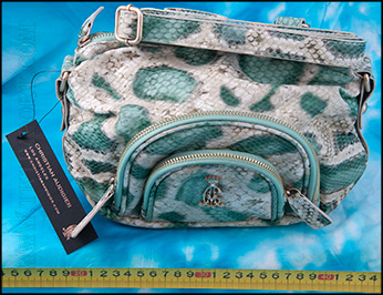 Christian Audigier - Сумки Женские - Alyssa Crossbody - Green