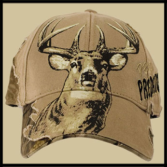 Кепка Buck Wear - Predator Deer