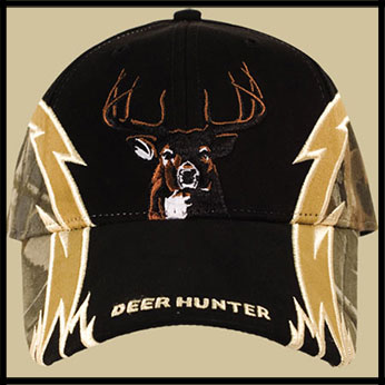 Кепка Buck Wear - Dominate Deer