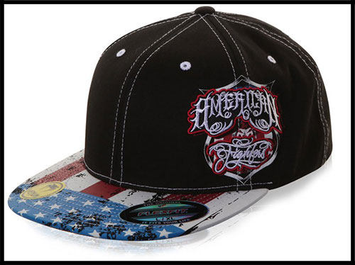 Venum - Кепка - American - Fighters hat фото, цена, описание