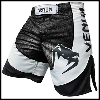 Venum - Шорты - Fightshorts - Amazonia 3.0 - Black