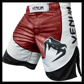 Venum - Шорты - Fightshorts - Amazonia 3.0 - Red