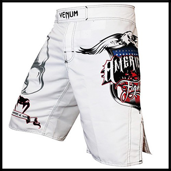 Venum - Шорты - American Fighters -  Fightshorts - Ice