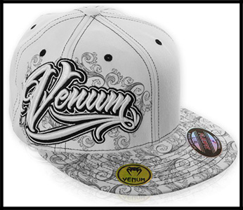 Venum - Кепка - Brazilian - Fighters - Ice - hat
