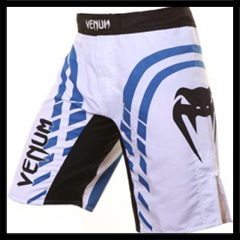 Venum - Шорты - Blue Line - Fightshorts - Ice
