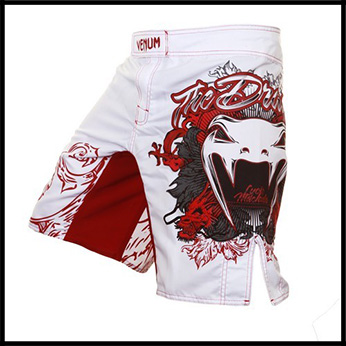 Venum - Шорты - Lyoto Machida UFC 140 - Fightshorts - Ice