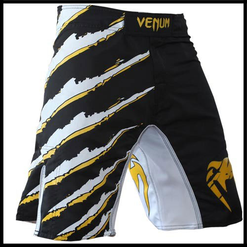 Venum - Шорты - Tiger - Fightshorts фото, цена, описание