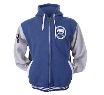 Venum - Толстовка - All Sports - Hoody - Blue