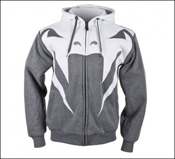Venum - Толстовка - Attack - Hoody - Grey