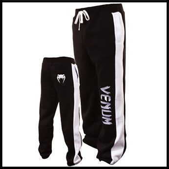 Venum - Спортивные штаны - Warm-up - Pants - Black