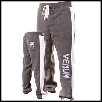 Venum - Спортивные штаны - Warm-up - Pants - Grey