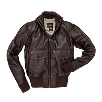 The Amelia Jacket - W21G001-Brown