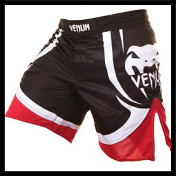 Venum - Шорты - Electron 2.0 - Fightshorts - Black